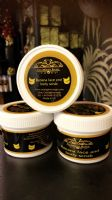 Banana Face and Body Scrub 150g